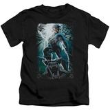 Juvenile: Knightwing- Gargoyle Pose T-Shirt
