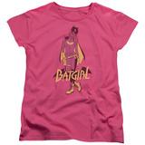 Womens: Batgirl- Rebirth Costume Update T-shirts
