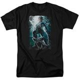 Knightwing- Gargoyle Pose Shirt