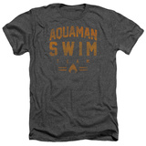 Aquaman- Swim Team Shirts