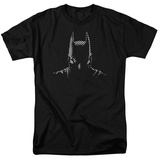 Batman- Intense Noir Shirts