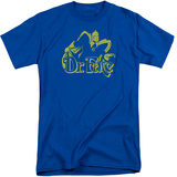 Dr Fate- Simple Profile (Big & Tall) Shirts