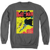 Crewneck Sweatshirt: Batman- Issue 1 Cover Shirt