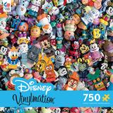 Disney Vinylmation 750 Piece Jigsaw Puzzle Jigsaw Puzzle