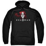 Hoodie: Deadman- Ghostly Reach Pullover Hoodie