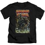 Juvenile: Swamp Thing- Green Hero T-Shirt