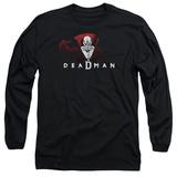 Long Sleeve: Deadman- Ghostly Reach Long Sleeves