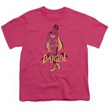 Youth: Batgirl- Rebirth Costume Update T-Shirt