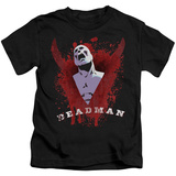 Juvenile: Deadman- Ghostly Anguish Shirts
