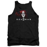 Tank Top: Deadman- Ghostly Reach Tank Top