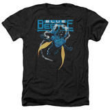 Blue Beetle- Fierce Flight Shirt