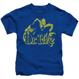 Juvenile: Dr Fate- Simple Profile T-Shirt