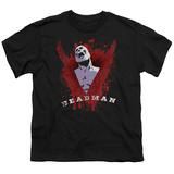 Youth: Deadman- Ghostly Anguish T-Shirt