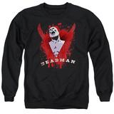 Crewneck Sweatshirt: Deadman- Ghostly Anguish T-Shirt