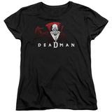 Womans: Deadman- Ghostly Reach T-shirts