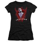 Juniors: Deadman- Ghostly Anguish T-shirts