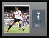 Tottenham - Lamela 16/17 Collector-tryk