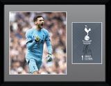 Tottenham - Lloris 16/17 Collector Print