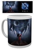 Prey - Key Art Mug Tazza