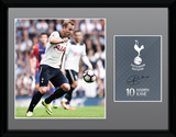 Tottenham - Kane 16/17 Collector-tryk