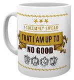 Harry Potter - I Solemnly Swear Mug Mug