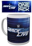 WWE - Smashdown Draft Mug Mug
