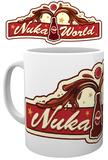 Fallout - Bottle & Cappy Mug Tazza
