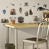 Star Wars Rogue One Peel and Stick Wall Decals - Duvar Çıkartması
