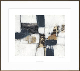 Art House II Limited Edition Framed Print by Jennifer Goldberger