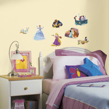 Disney Princess Dream Big Peel and Stick Wall Decals Wall Decal