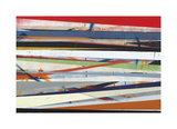 Counterpoint 3 Giclee Print by David Bailey