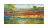 Spring Expanse 1 Giclee Print by Ursula Brenner