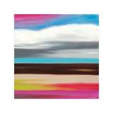 The Cloud Giclee-trykk av Mary Johnston