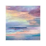 San Juan Sky 1 Giclée-tryk af John Butler