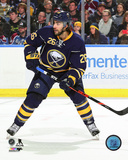 Matt Moulson 2015-16 Action Photo