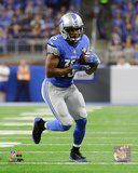 Golden Tate 2016 Action Photo