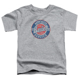 Toddler: Buick- Authorized Service Badge T-shirts
