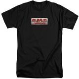 GMC- Corroded 1959 Trck Logo (Big & Tall) T-shirts