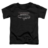 Toddler: Buick- 1952 Roadmaster Distressed T-shirts