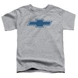 Toddler: Chevrolet- Simple Vintage Logo T-shirts
