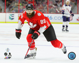 Brent Burns Team Canada 2016 World Cup of Hockey Photo