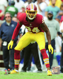 Josh Norman 2016 Action Photo
