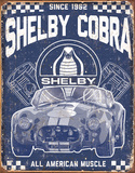 Shelby - American Muscle Tin Sign