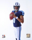 Marcus Mariota 2015 Posed Photo