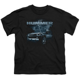 Youth: Hummer- Stormy Ride T-Shirt