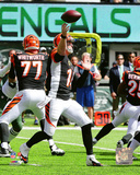 Andy Dalton 2016 Action Photo