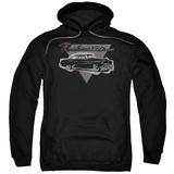 Hoodie: Buick- 1952 Roadmaster Distressed Pullover Hoodie