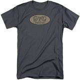 GMC- Vintage Oval Logo (Big & Tall) Shirt