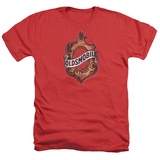 Oldsmobile- Detroit Crest T-Shirt