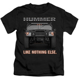 Juvenile: Hummer- Like Nothing Else T-Shirt